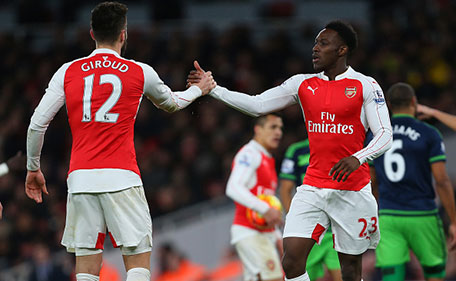 Arsenal out to upset Manchester club scene - Emirates 24|7