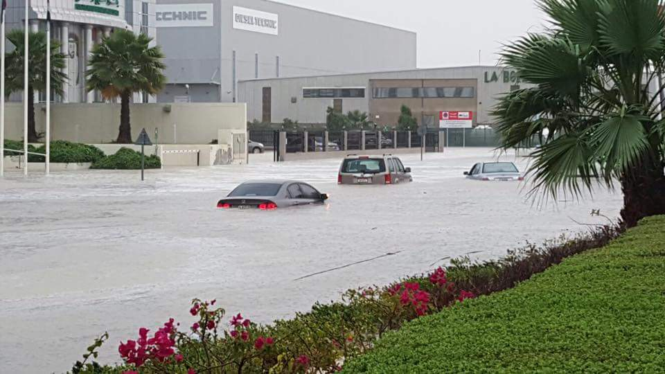 UAE weather: Abu Dhabi, Dubai offices closing early