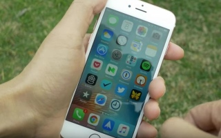 Photo: This is how to make your iPhone lightning fast