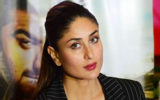 Photo: Kareena is missing work