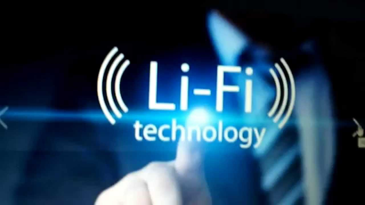 Wifi Service Provider >> Find WiFi a bit slow in Dubai? 100 times faster LiFi is ...