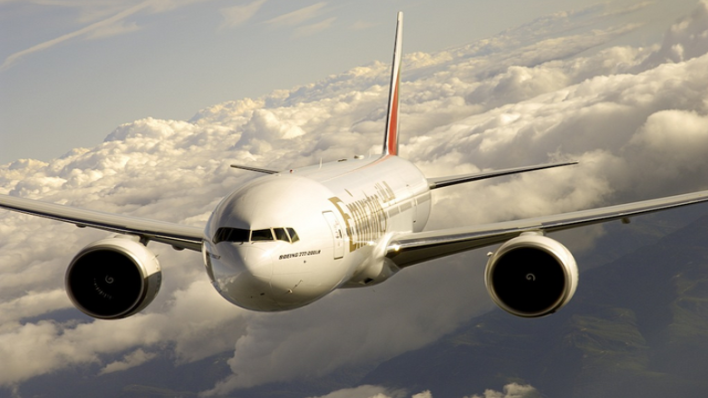 Emirates First Stowaway: Teen found on Shanghai-Dubai flight