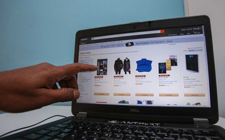 Worried about fake goods online? Dubai protects your rights