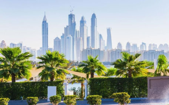 How Dubai is furthering the region's green agenda