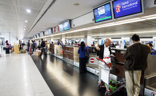 Unsure of baggage regulations? Pack according to these rules