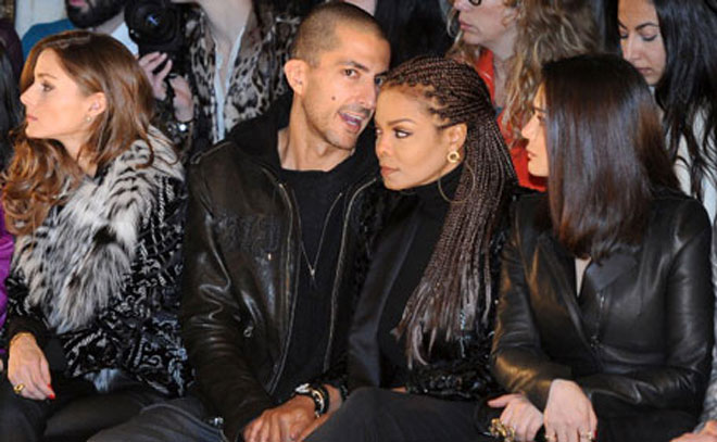 Janet Jackson confirms pregnancy with husband Wissam Al Mana