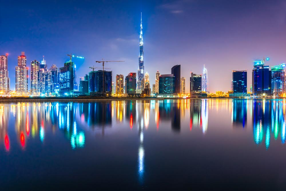 UAE ranked top economy in the GCC: report - Emirates24|7