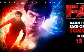 Photo: Bollywood Review: Gaurav steals Shah Rukh's thunder in 'Fan'
