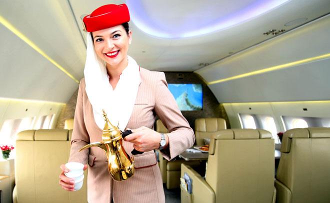 Emirates Etihad Hiring Cabin Crew How To Groom Yourself Emirates247