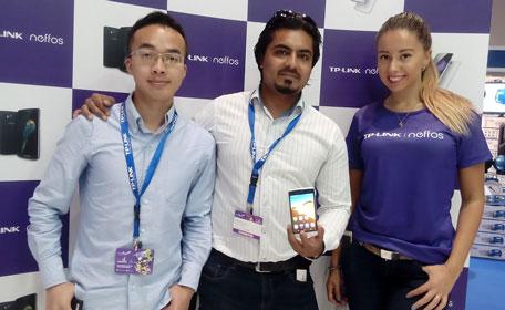 TP Link forays into smartphone market - Emirates24 7