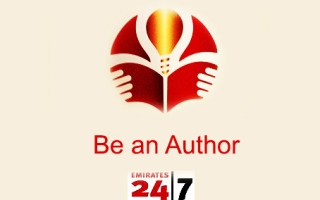Photo: #UAEReads: 'Be An Author' and WIN