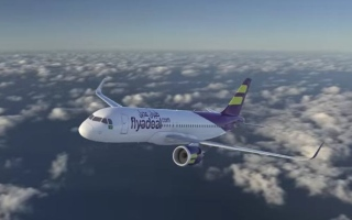 Photo: Saudi launches new budget airline