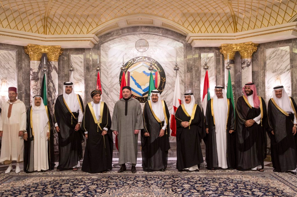 Gcc Has A Historic Role In Preserving Regional Security