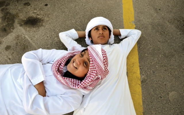 Emirati film 'Going to Heaven' hits theatres this weekend