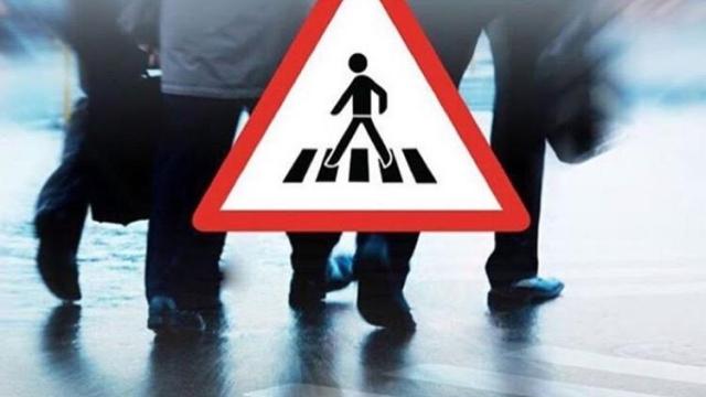 Pedestrian Alert: Sharjah Police fines 390 people for illegal crossing