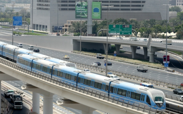 UAE among top 3 most attractive countries for infrastructure investment
