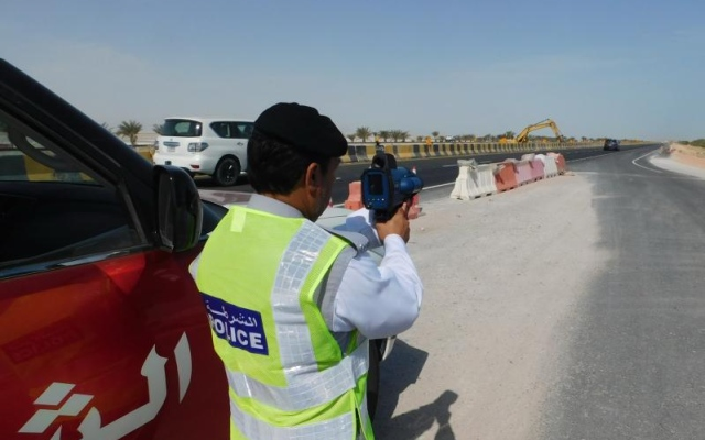 Abu Dhabi Police to implement new traffic fines from July