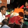 31 passengers injured as turbulence hits Etihad Airways flight