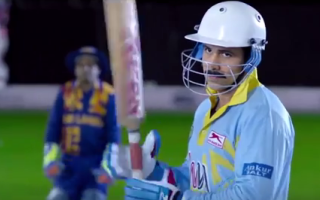 Photo: Review: Emraan Hashmi's 'Azhar' appears 'fixed', Bollywood style