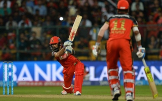 Photo: IPL RCB vs KXIP: Kohli steers Bangalore to big win over Punjab