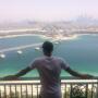 Man Utd star flies into Dubai…goal?!