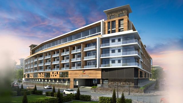 Dubai developer targets Millennials, UAE residents with smaller apartments