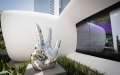 Photo: Just 17 days to create world's first 3D office in Dubai [video]