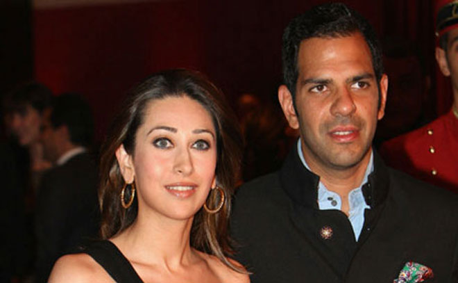Finally Divorced Between Karishma Kapoor & Sunjay Kapur