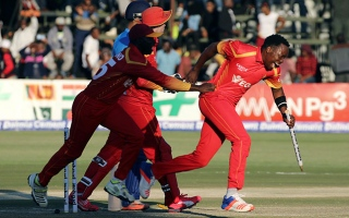 Photo: Bangladesh to host Zimbabwe despite ICC ban