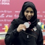 Emirati weightlifter Aisha Al Balushi qualifies for Rio Olympics