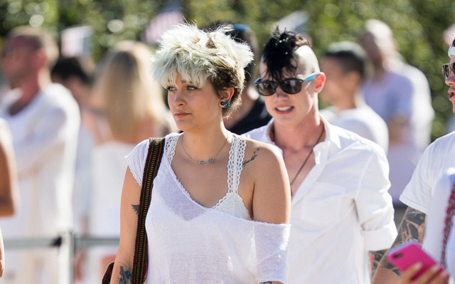 Paris Jackson (Getty Images)
