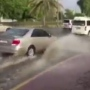 Rain in UAE: Al Ain residents slip through Middle East heat wave