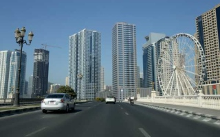 Photo: Sharjah rent contract attestation: 2 months grace