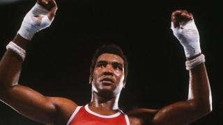 الصورة: Teofilo Stevenson: The Cuban Ali