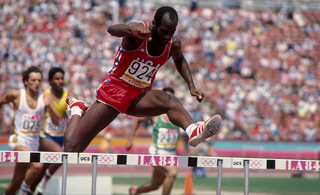 olympic hurdler moses - 660×402