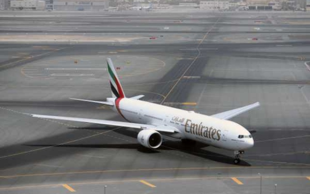 Numerous flights delayed, cancelled due to bad weather