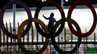 الصورة: Soaring costs threaten Games future, IOC warns