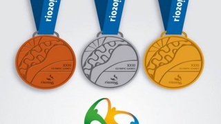 الصورة: Rio Olympics Medals Table - Final