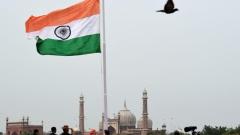 Photo: India in 21-day lockdown