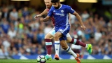 الصورة: Late Costa strike gives Conte winning Chelsea debut