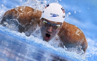 Photo: US Olympic swimmer Lochte apologises over Rio 'robbery' story