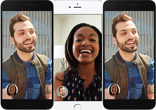 Will Google's 'Facetime Killer' app launch in UAE