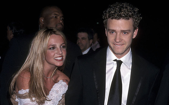 Justin Timberlake Discusses Suffering After Britney Spears Split Entertainment Emirates24 7