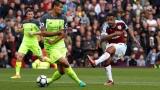 الصورة: Liverpool stunned by Burnley, Chelsea rally to win