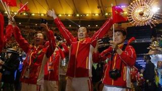 Photo: You kidding me? China won't make same mistake in Tokyo
