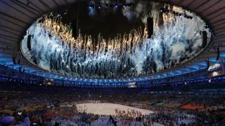 الصورة: Rio throws final party to say goodbye to 2016 Olympics