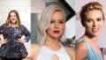 الصورة: Scarlett Johansson named highest-paid actress