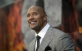 Photo: Dwayne Johnson to get own comedy series about his life