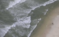 Photo: NCM: Tropical depression in Arabian Sea will have no effect on the country