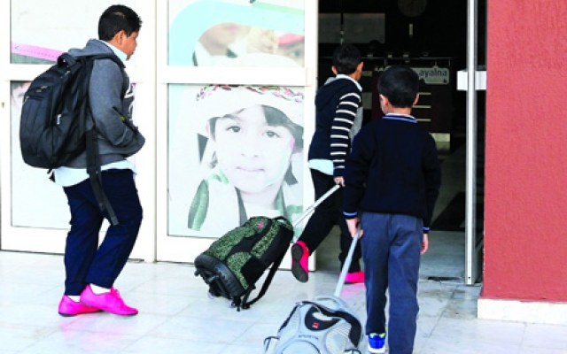 Marhaba Madrasty: It's back to school for 1m students in UAE